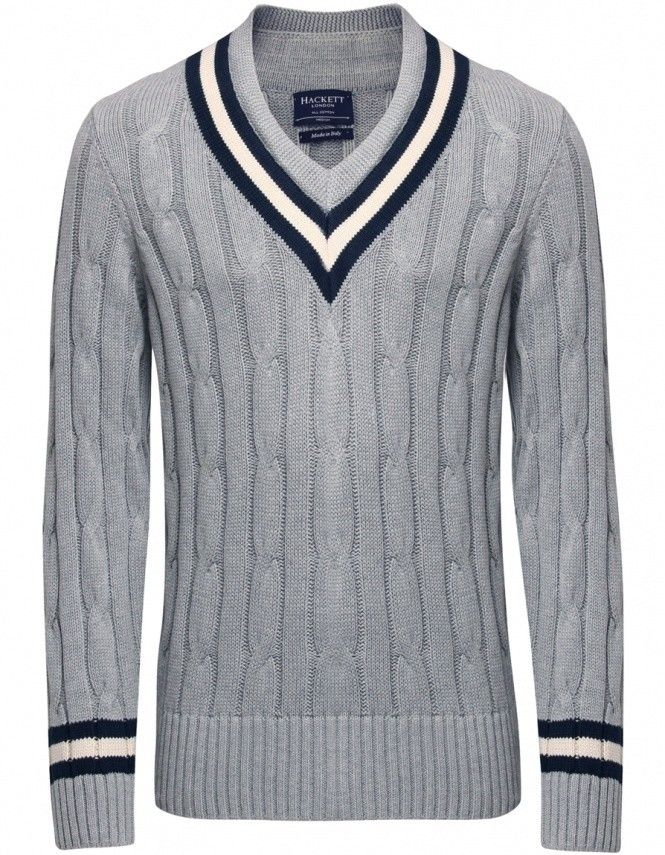 Men s Cable Knit Sweater  f14a2d04180a