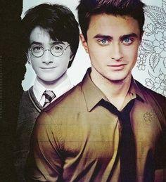 #Daniel #Radcliffe #HarryPotter
