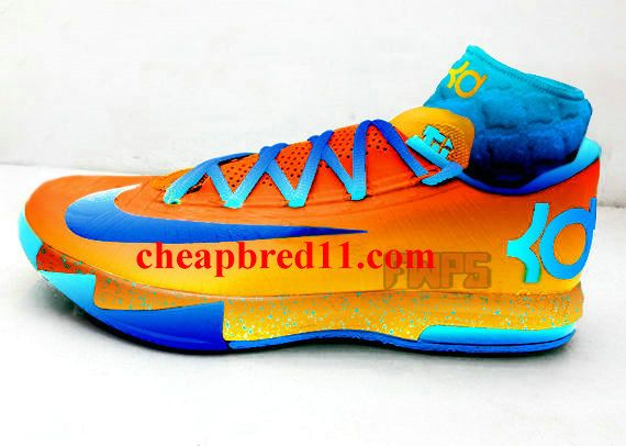 online store c0e54 a3970 kd 6 collection shoes irving
