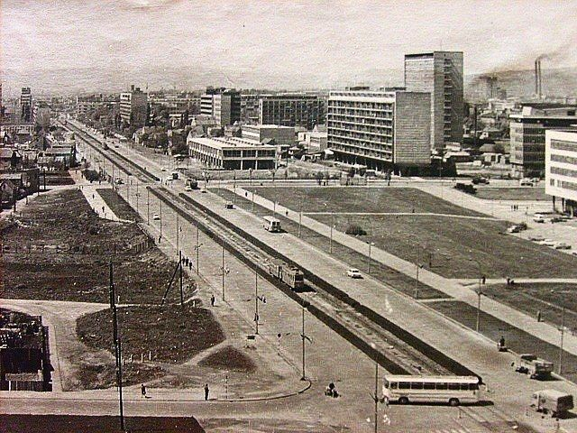 Zagreb 1960 Tih Prol Brigada
