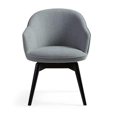 swivel arm chairs jysk patio chair covers emily in sunday spa arhaus ad arhausisinmyhouse