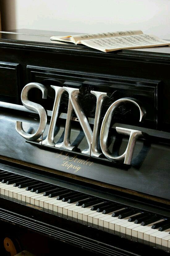Sing, Hum, Whistle,  create yourown melody!