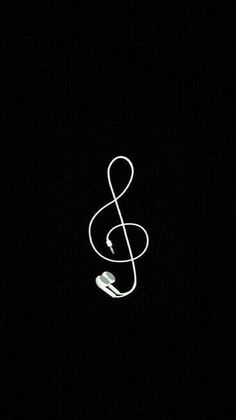 Find Images And Videos About Music Wallpaper Black On We Heart It