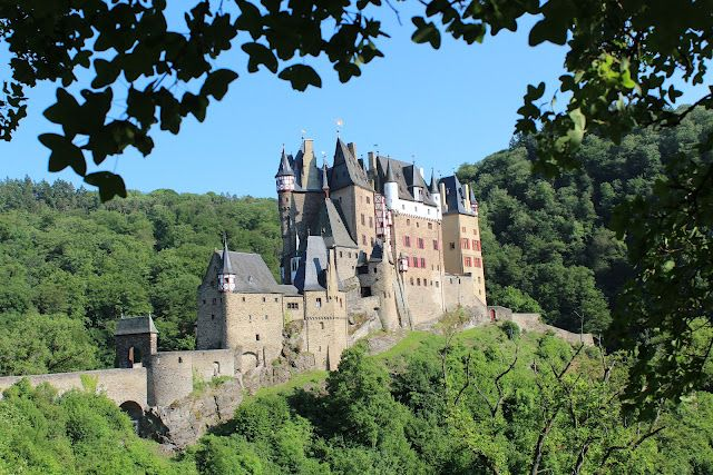Burg Eltz Allemagne
