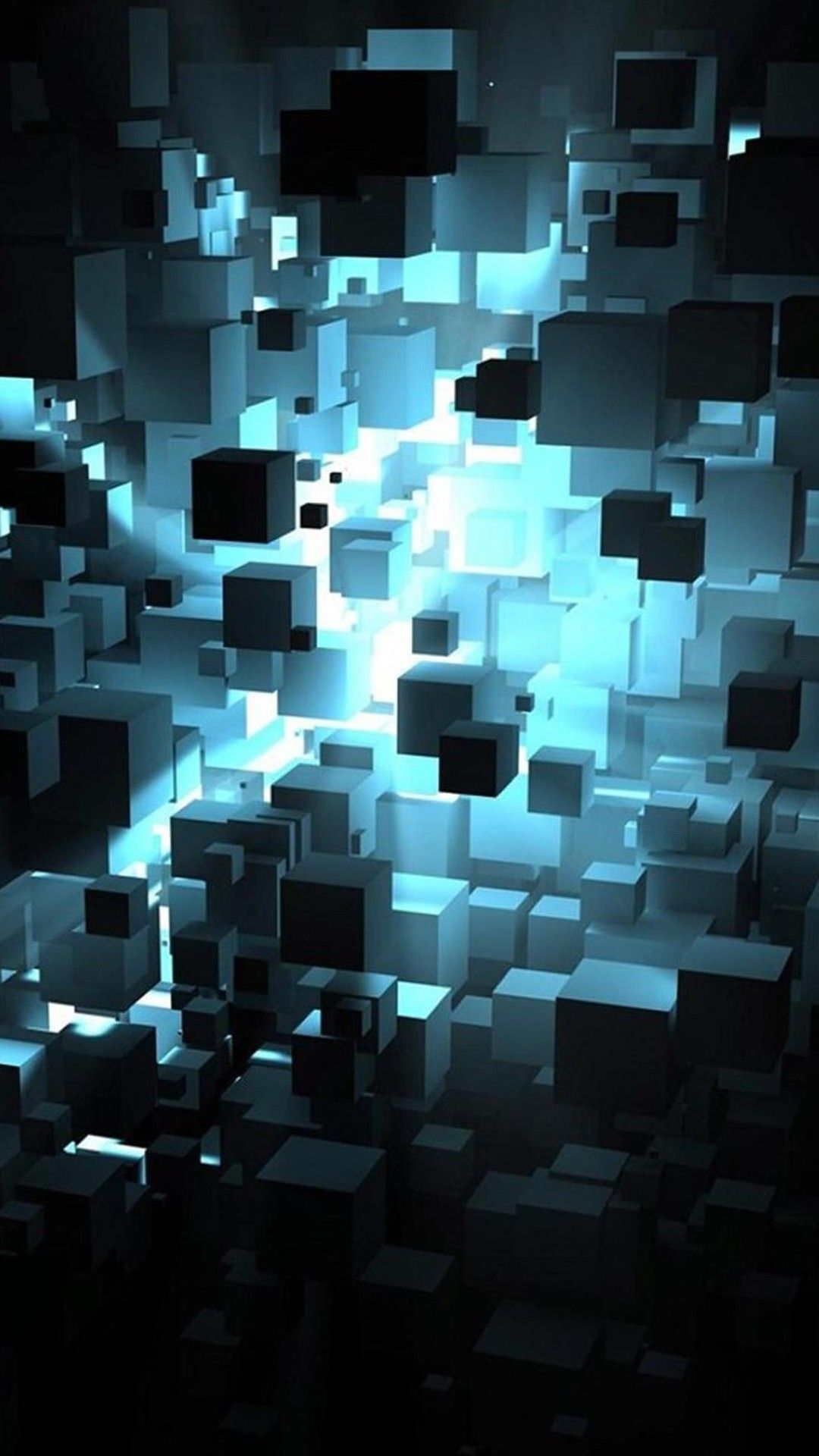 Cubes 3d Wallpaper For Android Wallpapers In 2019 3d Wallpaper