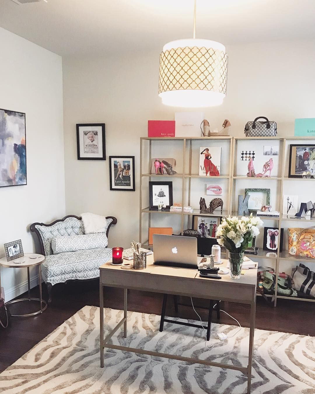 home office corners so happy this spot is complete on smart corner home office ideas id=52428