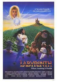 Resultado De Imagem Para Labirinto A Magia Do Tempo Livro Filmes Labirinto Cinema