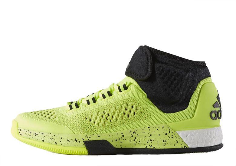 3d7983b10e0d adidas Crazylight Boost Mid