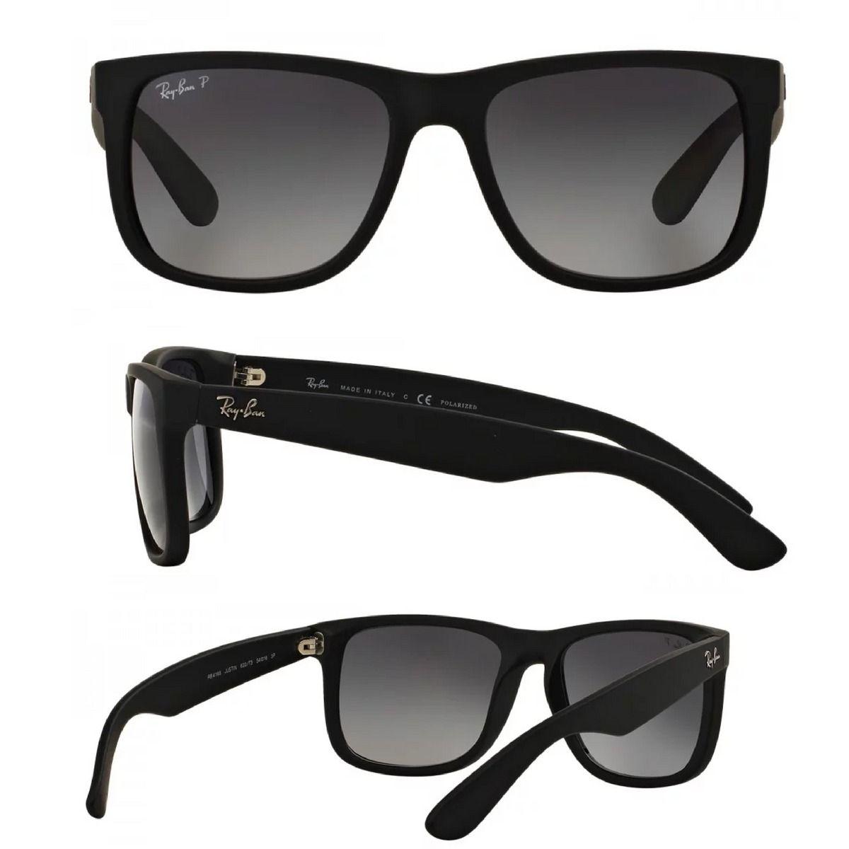 580462373 Óculos De Sol Justin Importado Masculino - Feminino Promoção | Dia ...
