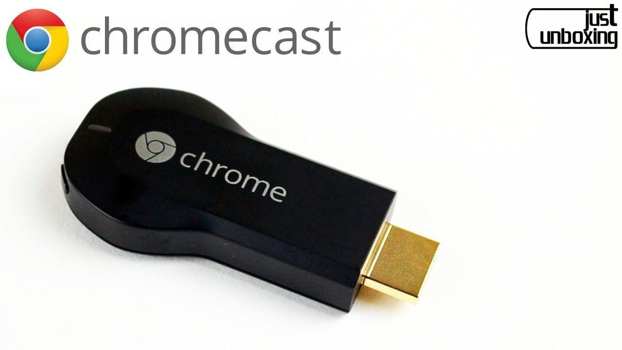 Google Chromecast Análisis Completo Google