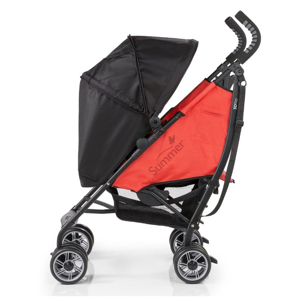 3D Flip Convenience Stroller by Summer Infant at BabyEarth