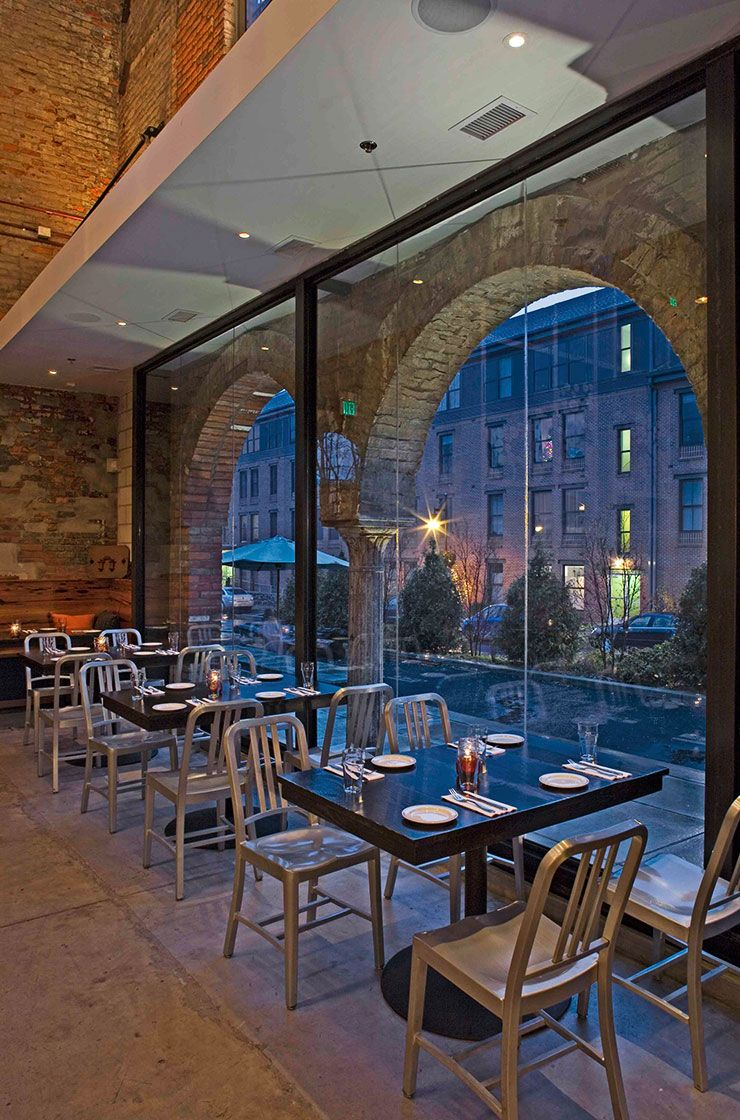 Woodberry Kitchen Restaurant In Baltimore Md
