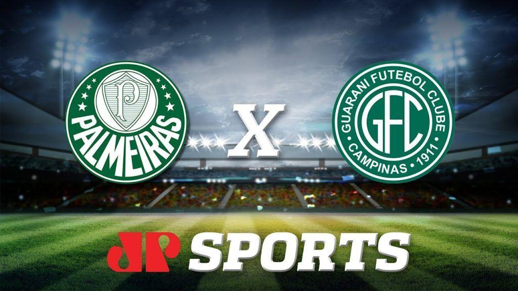 Assistir Ao Vivo Palmeiras X Guarani Futebol Online E Na Tv