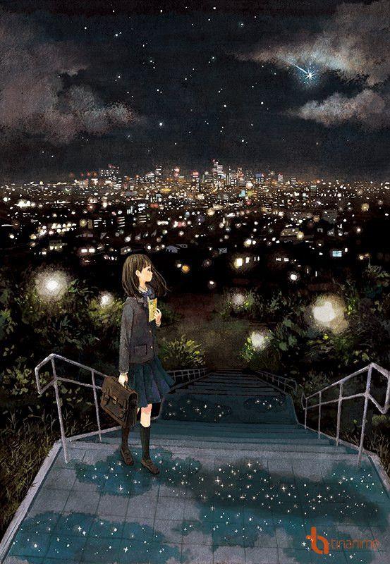 Photo of [Artwork] Thành phố cô đơn