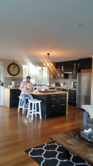 New kitchen, ikea magic:)