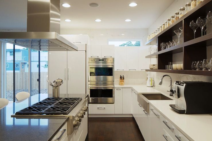 Modern Kitchen Island With Stove stove top and range on kitchen island | stove top, stainless steel