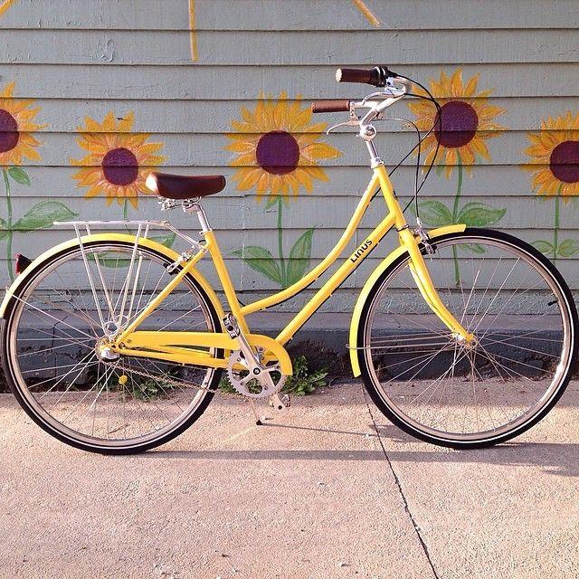Dutchi 3i Linus Bike Dutch Bike Urban Bike