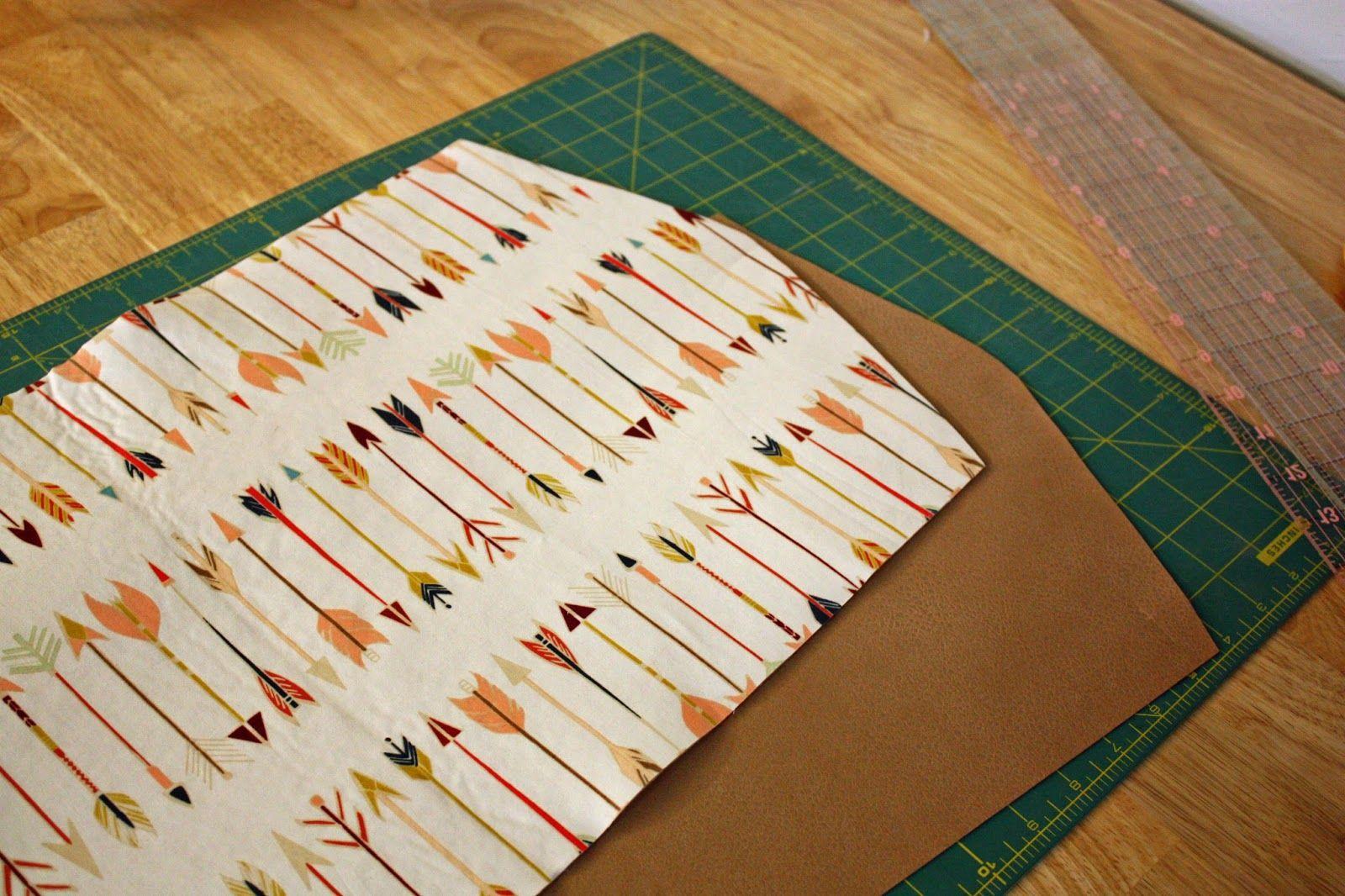 Fort Worth Fabric Studio Envelope Clutch Tutorial Clutch Tutorial Sewing Tutorials Bags Clutch Bag Pattern