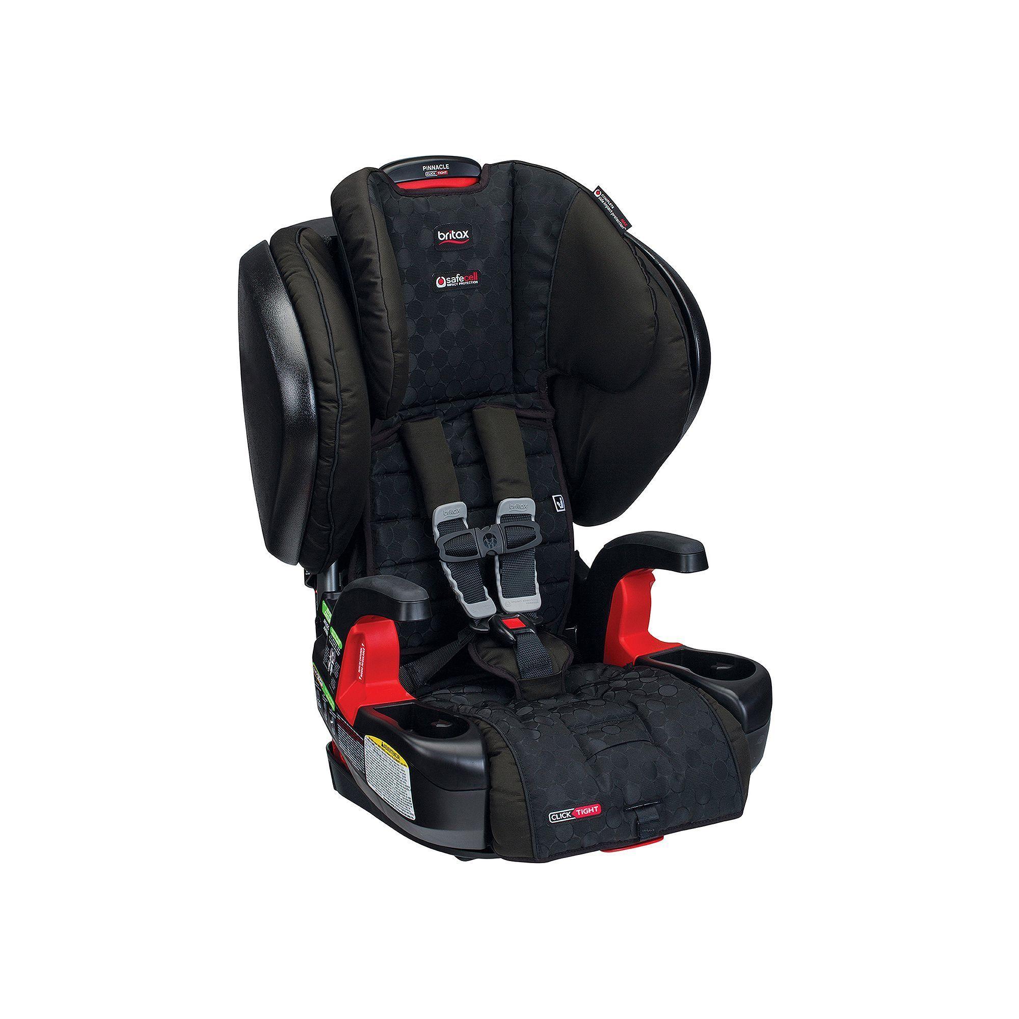 Britax Pinnacle G1.1 ClickTight Harness-2-Booster Car Seat ...