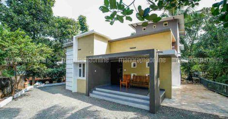 14-lakh-home | Kerala house design, House styles ...