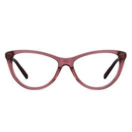 Tommy Hilfiger Th5704 C4 Purple Transparent Frame With Maroon Temple Women S Eyeglasses Tommyeyeglasses Tommyh Eyeglasses For Women Eyeglasses Tommy Hilfiger
