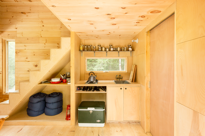 The Tiny House Movement is a huge trend. But is it for you? Why not take a test drive? Millennial Housing Lab, a startup founded by Harvard Business, Law and Design students, has created Getaway, a project featuring tiny escapes you can book and try on for size in the Boston Area. As evident by  ...