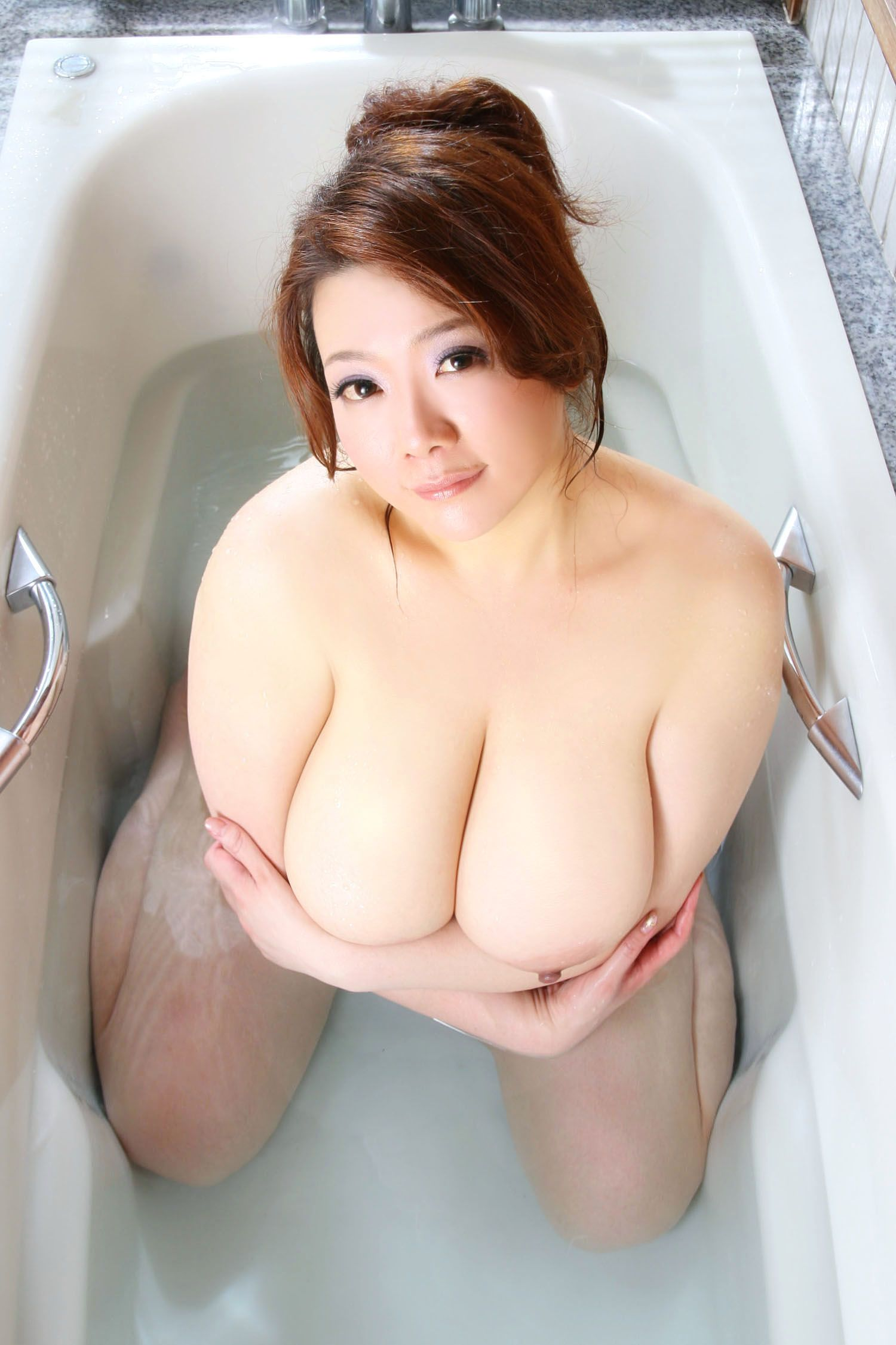 Japanese fat girls naked