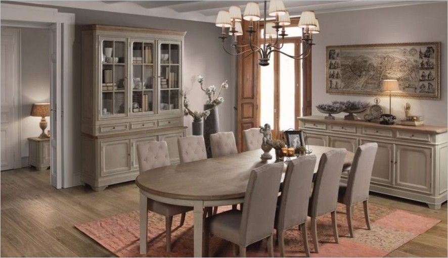 Salle A Manger Complete Moderne But In 2020 Home Decor Home Furniture