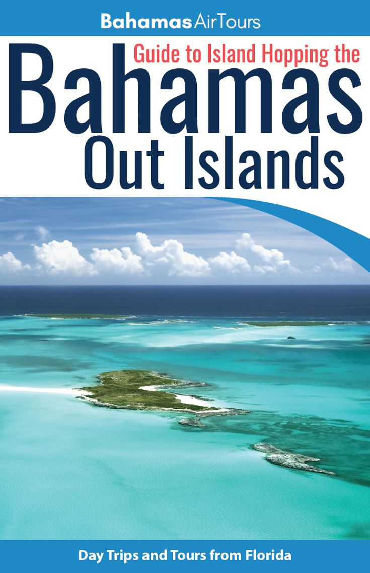 bahamas guidebook | bahamas vacation guide | bahamas cruise