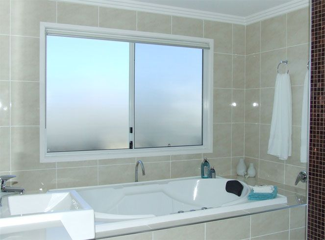 Explore Bathroom Window Treatments And More!