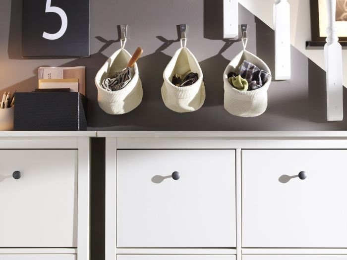 Ikea Hanging Storage Pockets   Google Search