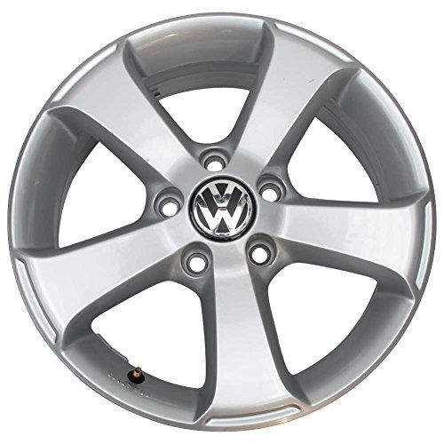 Genuine Vw Sima 16 Inch Alloy Wheel 6j X 16 Et50 1t4071496c Touran Golf Jetta Alloy Wheel Wheel Alloy