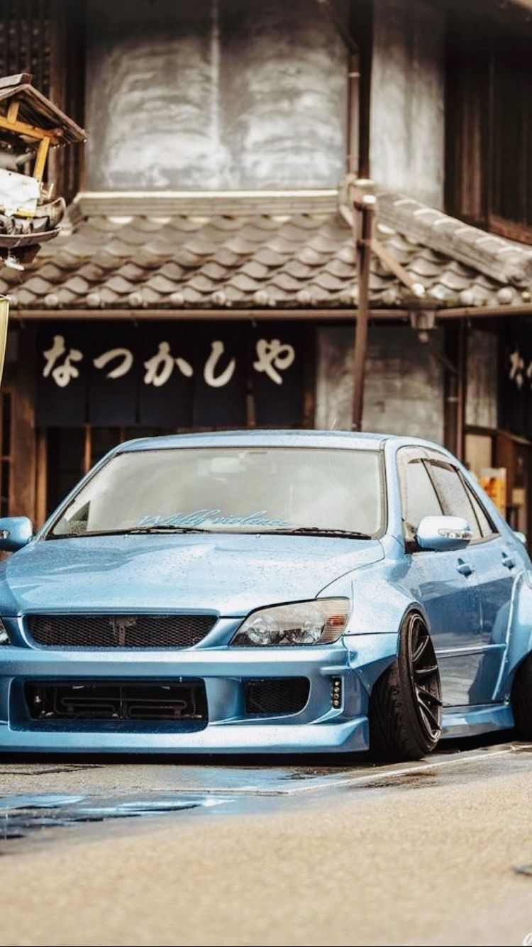 Pin By The Jdm Elite On Jdm Wallpapers In 2020 Old School Cars Modified Cars Car Tuning