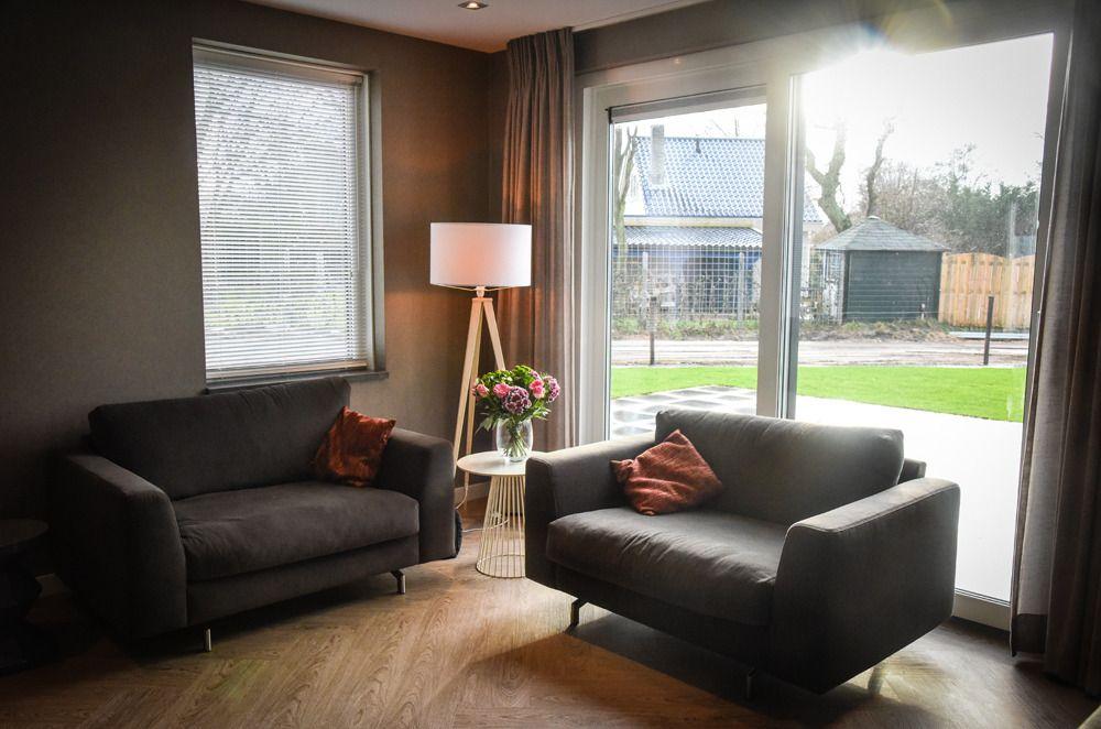 moderne luxe villa woonkamer - | Love it -Livingroom | Pinterest