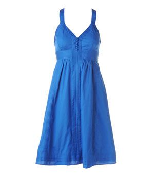 Royal Blue Spring Dresses