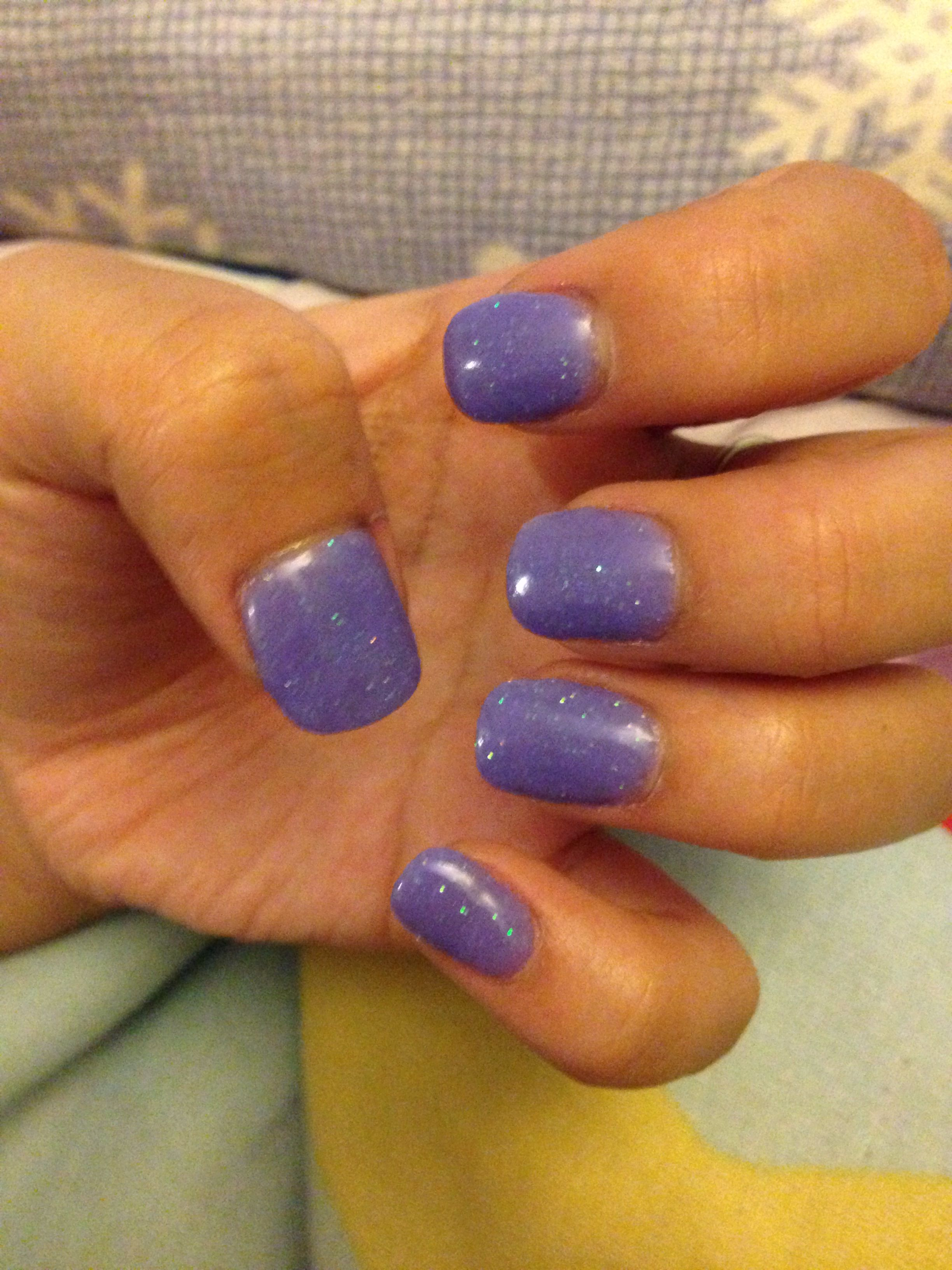 Image result | Sns nails colors, Sns nails, Glitter nails