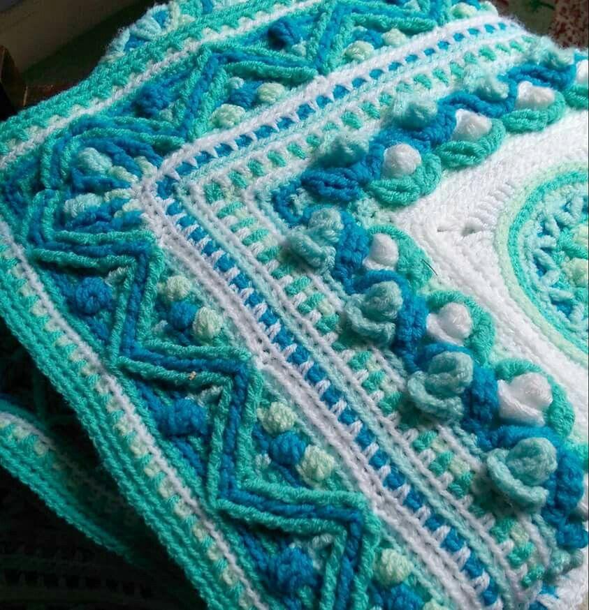 Sophie loves Lilla Bjorn | Crochet Blankets | Pinterest | Ganchillo