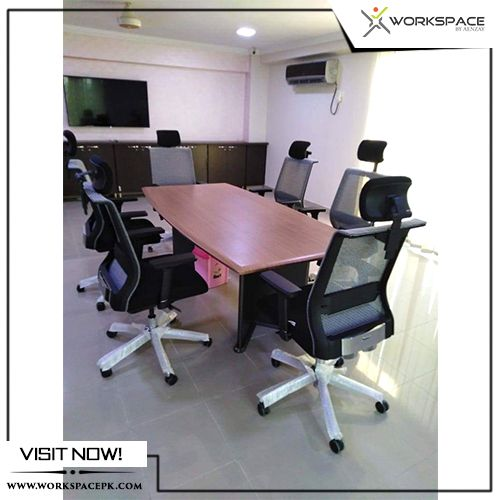 Corporate Office Furniture Project at Kamera Networks ...
