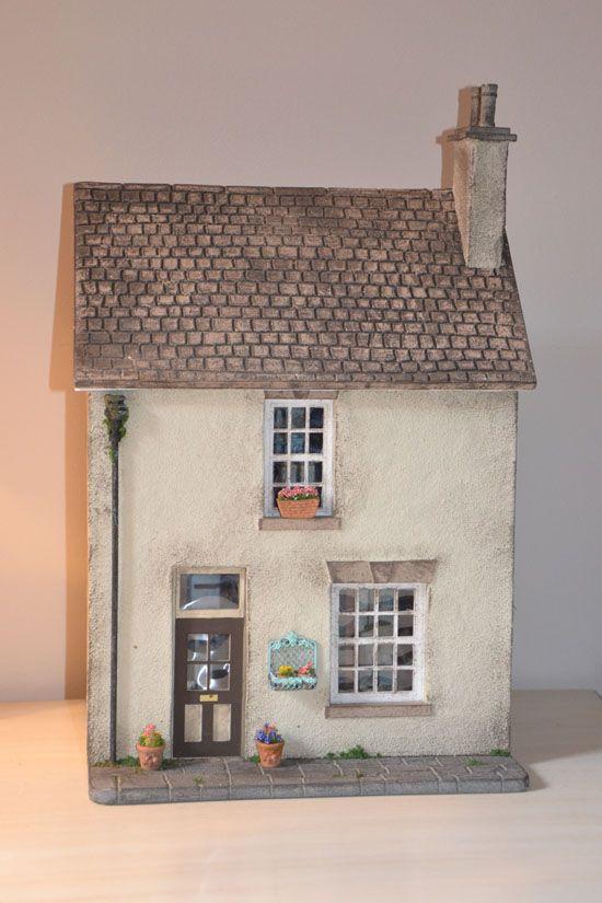 An Edelweiss Little Homeland: Ma Maisonnette   Dollhouse Minis ...