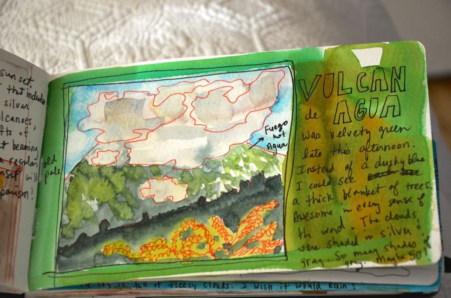 guatemala sketchbook9
