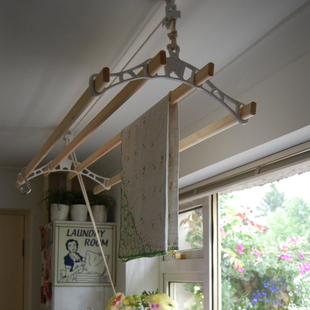 Details About Betty Twyford Sheila Maid 174 Clothes Airer
