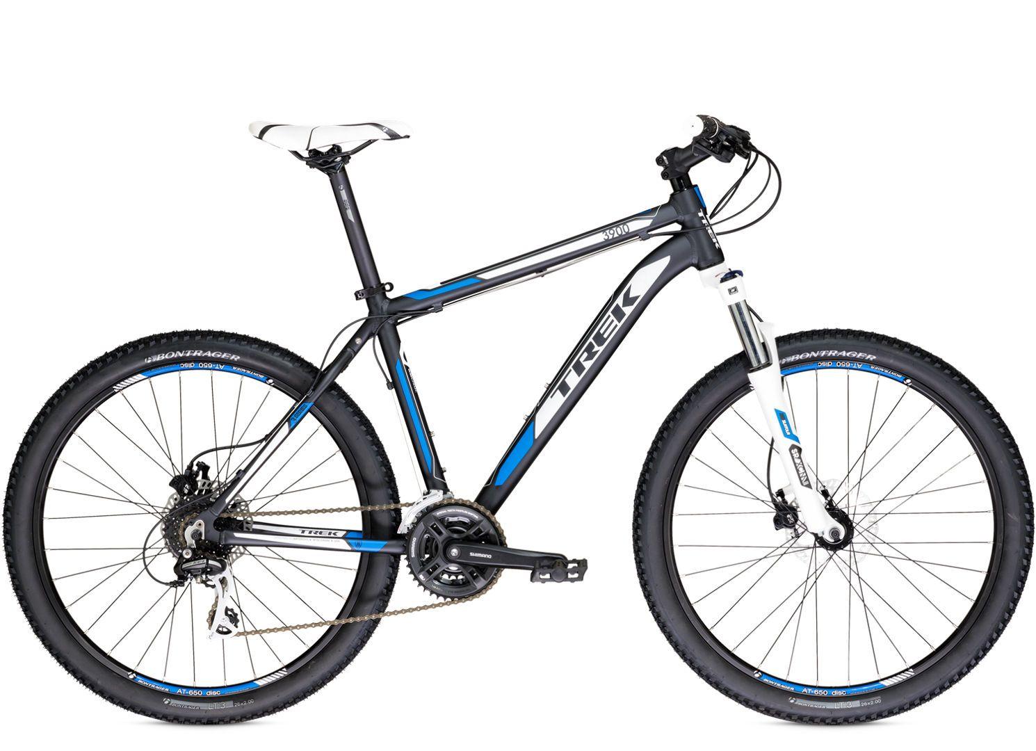 Trek 3900 Disc Mountain Bike 2014 Cross Country Mountain Bike Trek Bikes Trek Mountain Bike