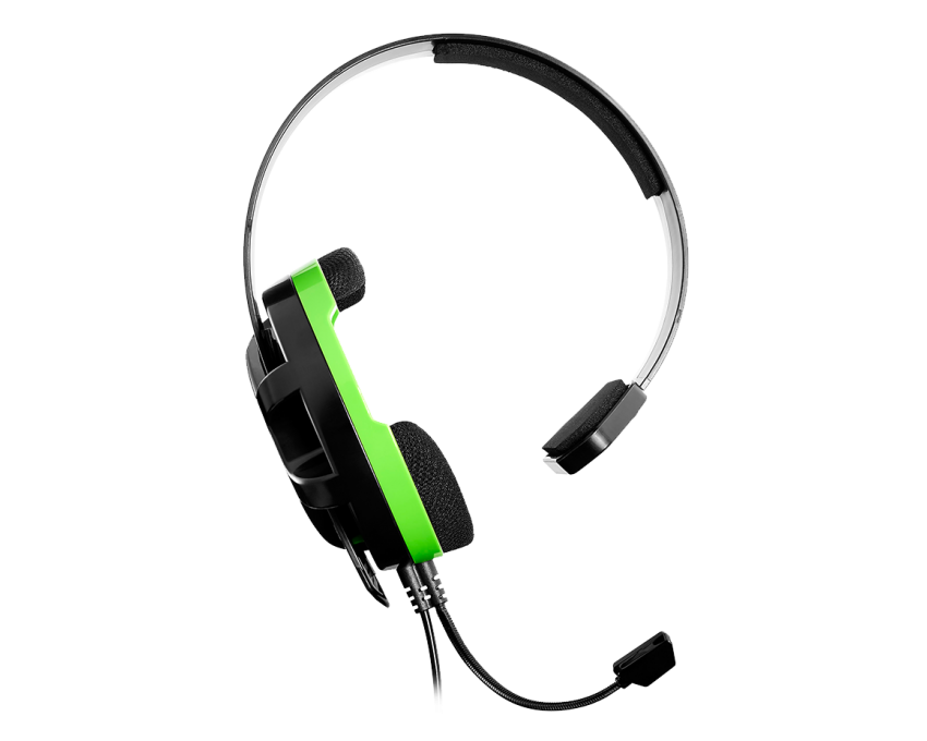 Turtle Beach Earforce Recon Chat Gaming Headset Xbox One 731855024087 Earforce Recon Turtle Gaming Headset Turtle Beach Wireless Gaming Headset