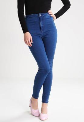 Missguided Petite VICE - Jeans Skinny Fit - mid blue für 30,95 € (13.10.16) versandkostenfrei bei Zalando bestellen.