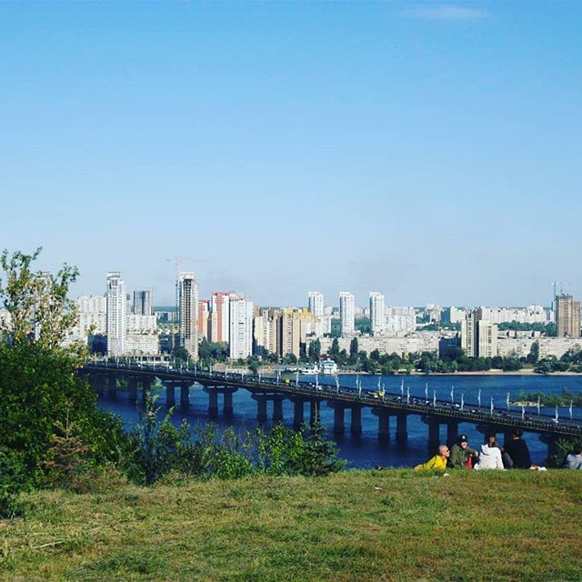 Красивые и интересные места Украины? Что посмотреть в ...