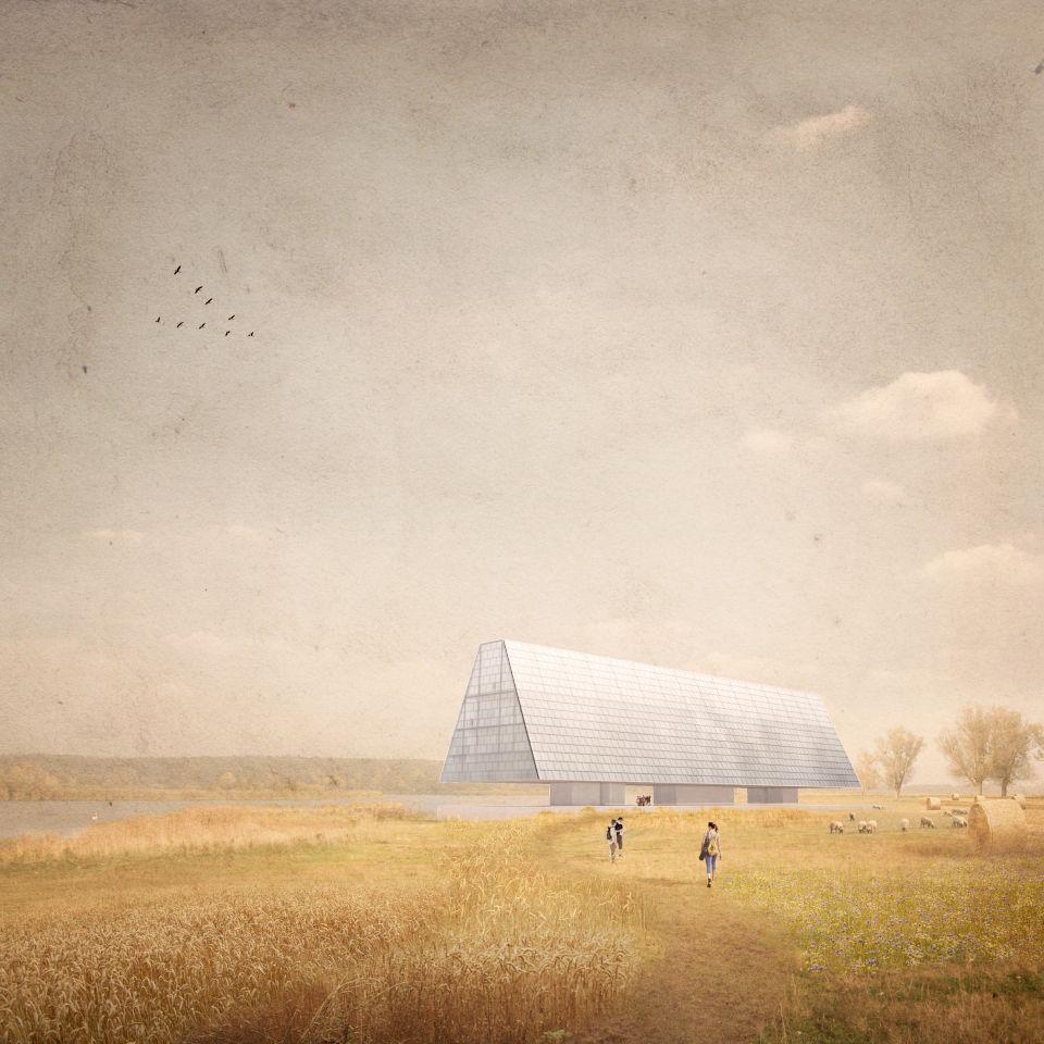 Ein Kulturarchiv für die Uckermark - Architekturobjekte