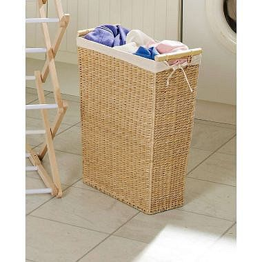 Slimline Laundry Basket From Lakeland Basket Laundry Home