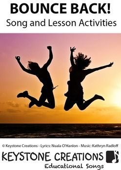 MP3: Children SING & LEARN about positive behaviours