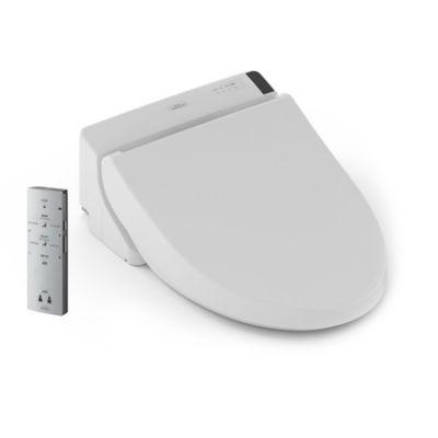 Peachy Toto Washlet C200 Round Bidet Toilet Seat In Products Dailytribune Chair Design For Home Dailytribuneorg