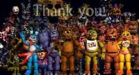 QUIZ: What FNaF character are you?   Take this quiz to find out, who your FNaF character soul is inside you...
